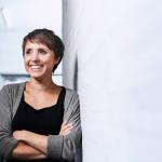 Glücklich leben - Interview mit Gina Schöler