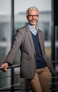 Tobias Esch - Krise als Chance