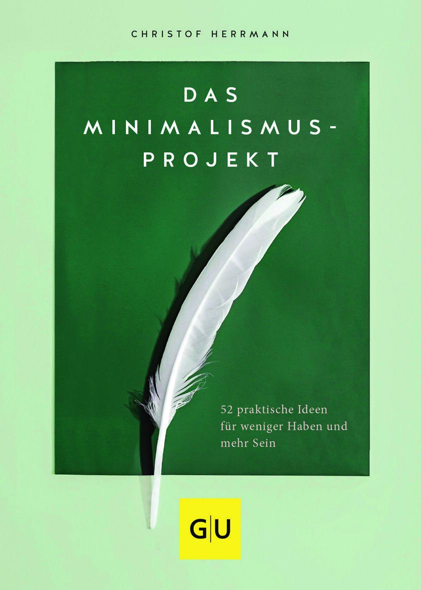 Das Minimalismus-Projekt.indd